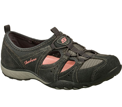 Relaxed Fit Breathe Easy Carefree Comfort Shoes Skechers U.S.A. & Canada