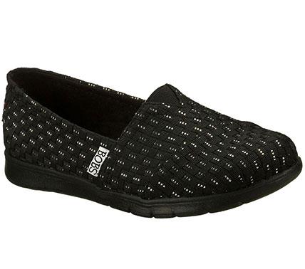 Bobs Pureflex Gorgeous Comfort Shoes Skechers U.S.A. & Canada