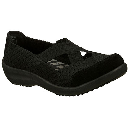 Relaxed Fit Savor Entice Comfort Shoes Skechers U.S.A. & Canada