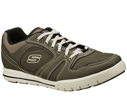 Relaxed Fit Arcade II Lounging Comfort Shoes Skechers U.S.A. & Canada