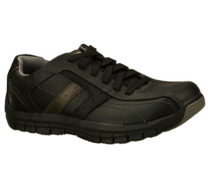Relaxed Fit Masen Kruger Comfort Shoes Skechers U.S.A. & Canada
