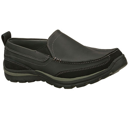 Relaxed Fit Superior Gains Comfort Shoes Skechers U.S.A. & Canada