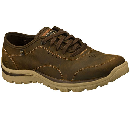 Relaxed Fit Superior Harvin Comfort Shoes Skechers U.S.A. & Canada