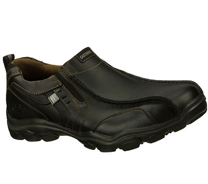 Relaxed Fit Montz Konic Comfort Shoes Skechers U.S.A. & Canada