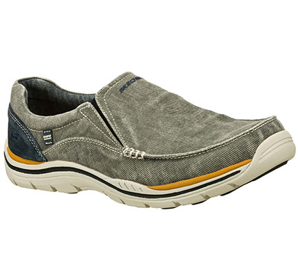 Relaxed Fit Expected Avillo Comfort Shoes Skechers U.S.A. & Canada