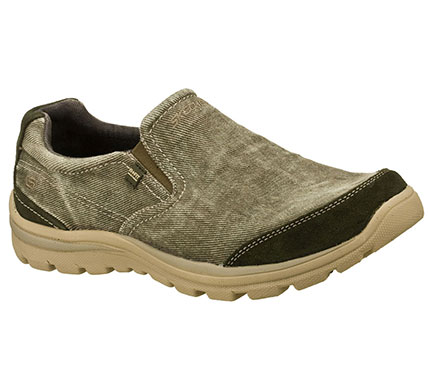 Relaxed Fit Superior Conner Comfort Shoes Skechers U.S.A. & Canada
