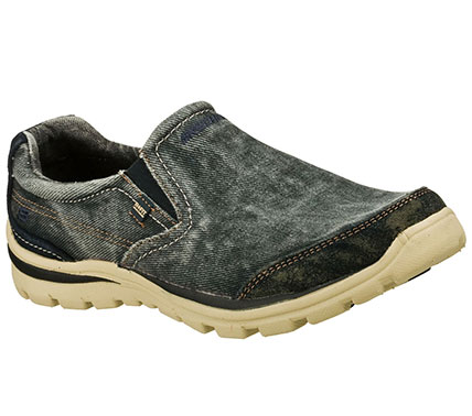 Relaxed Fit Superior Drone Comfort Shoes Skechers U.S.A. & Canada