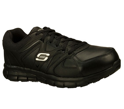Hobbes Work Shoes Sports Direct