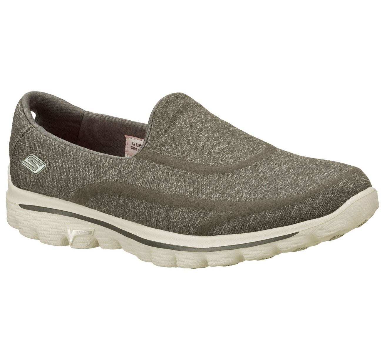 Skechers Newman Pazzo Mens Slip On Shoes