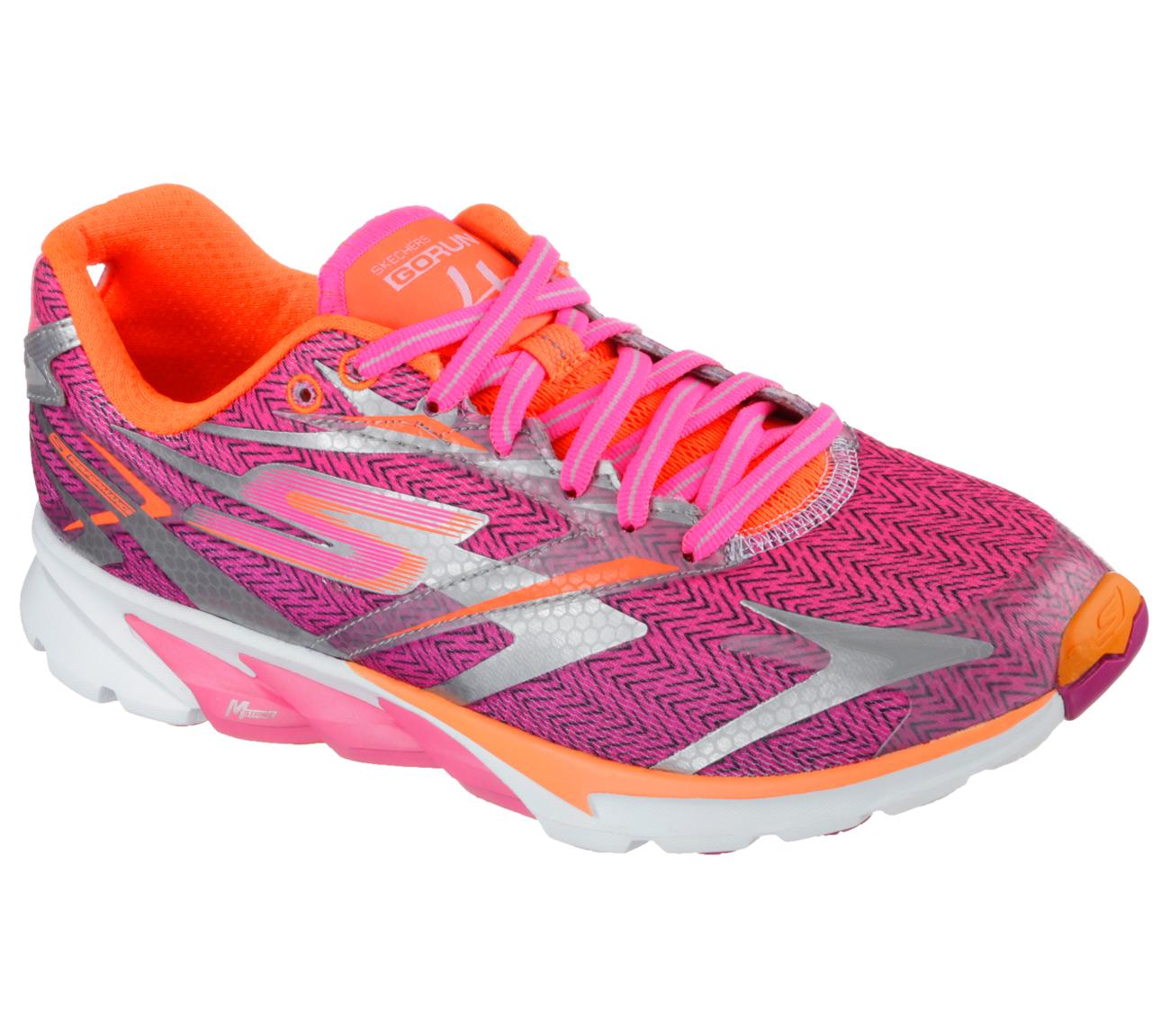 Women's Skechers GORun 2 Supreme Running Shoes - 13600 CCH