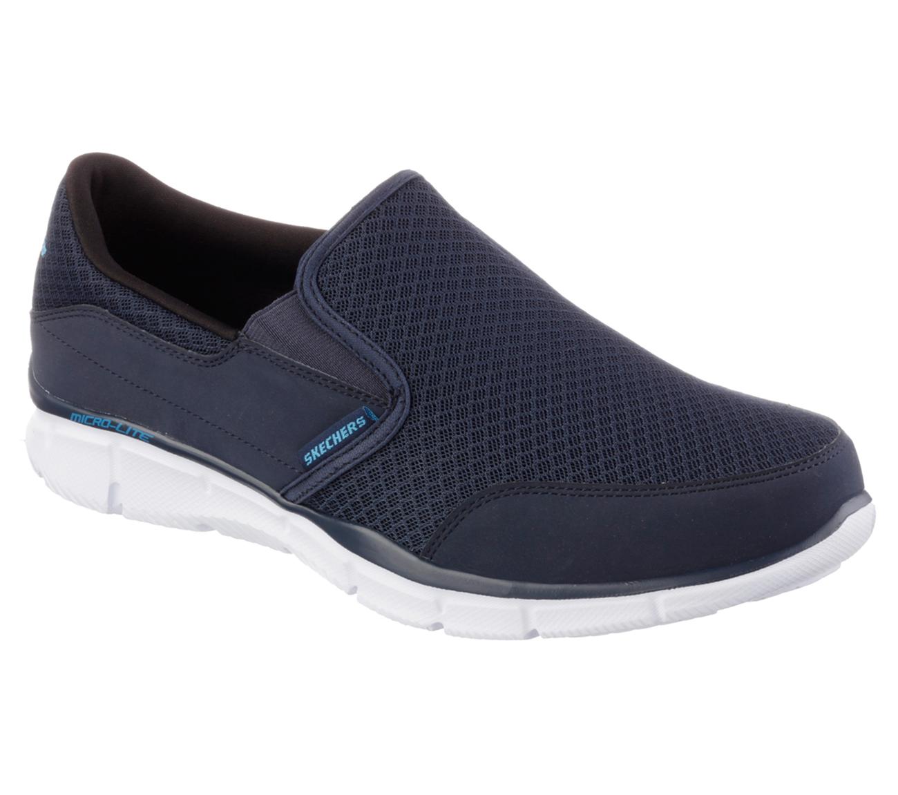 shoe. Skechers Memory Foam
