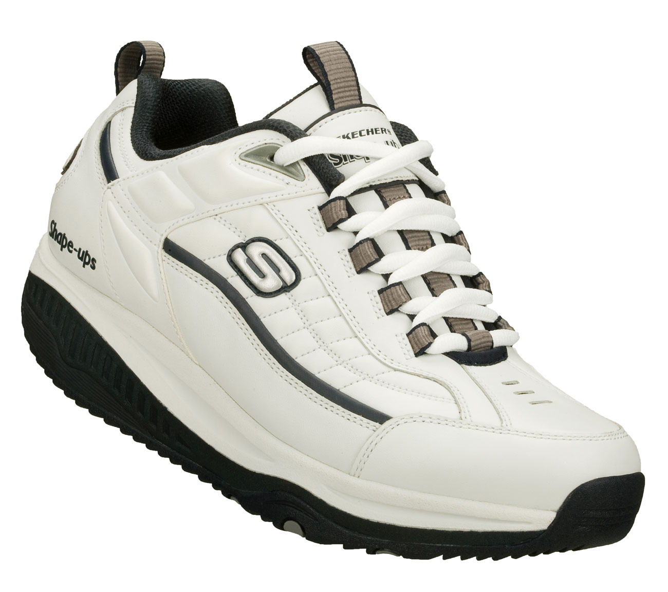Mens shape up shoes