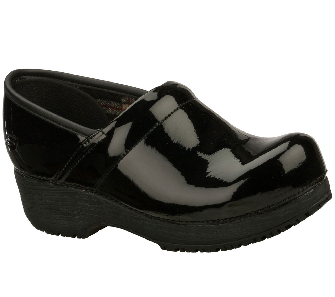 Clarks Sugar Spice wide fitting shoes for women