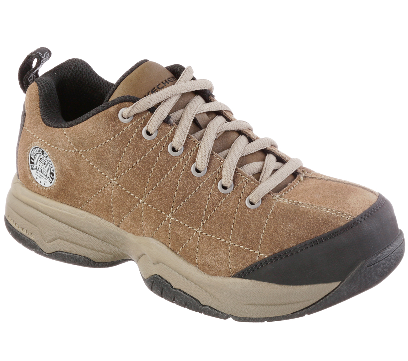 Women Steel Toe Shoes images