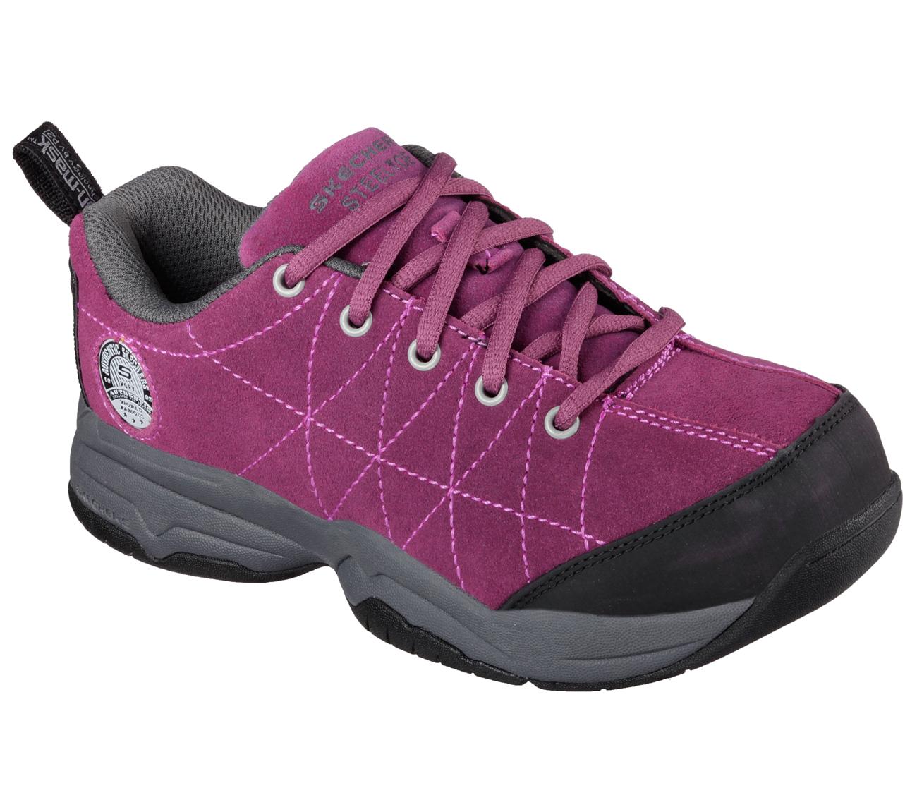 Women's Composite Toe Work Boots 113