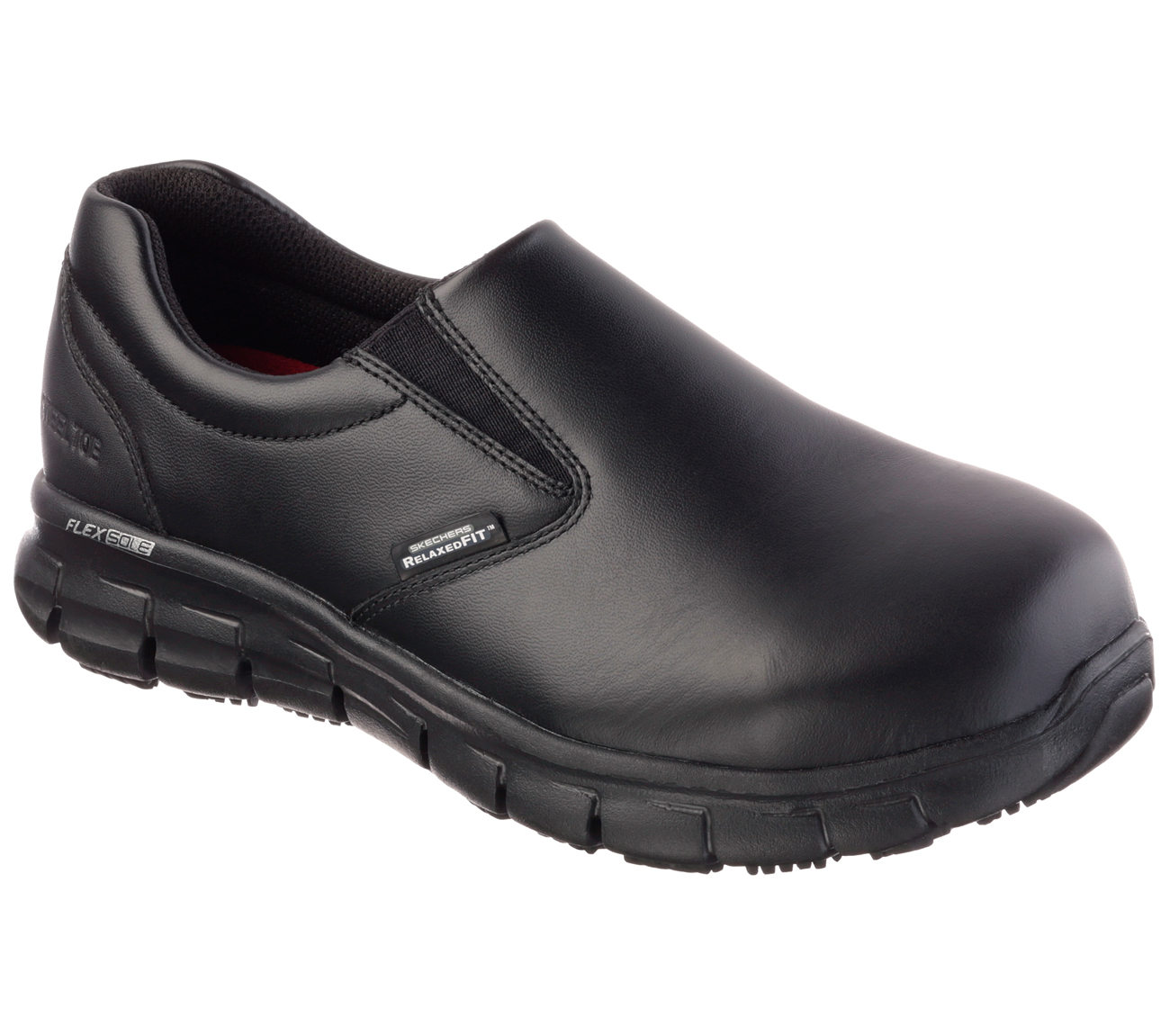 Skechers Men's Shoes Air-Cooled Geardo Memory Foam Comfort 50120 Size 12